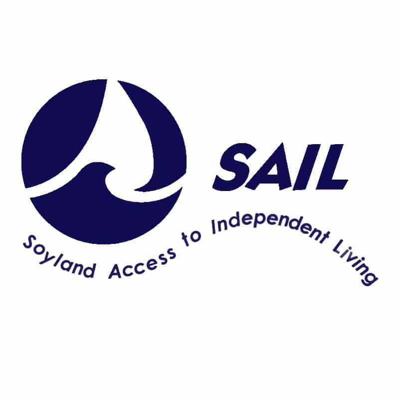 SAIL: Soyland Access to Independent Living